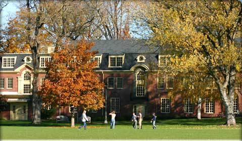 Whitman College, Walla Walla Washington