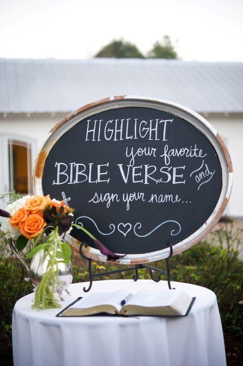 HOCHZEITSTRENDS: VARIATIONEN AUF EINEM GÄSTEBUCH   – Wedding ideas 2018