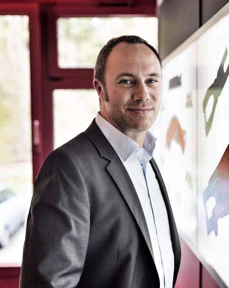 Gastblog Christian Klein (Sales Director van Mozart AG) vertelt hoe de productie van de mesjes in zijn werk gaat