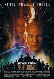 Star Trek: First Contact (1996) - IMDb