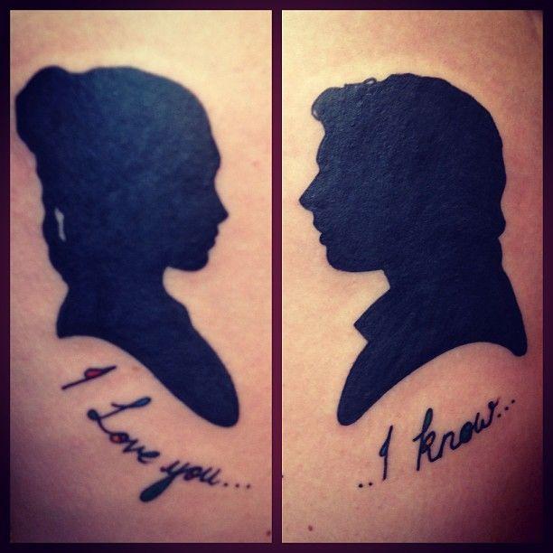 Celebrity Couples Tattoos - TattooMagz