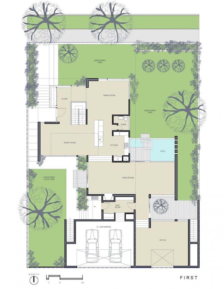 70 best commercial residential floor plans design for Dwell homes floor plans