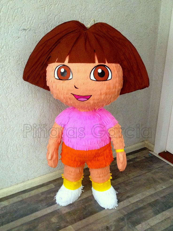 Dora Christmas Ornament