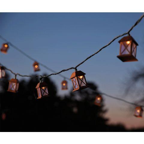 Craftsman String Lights