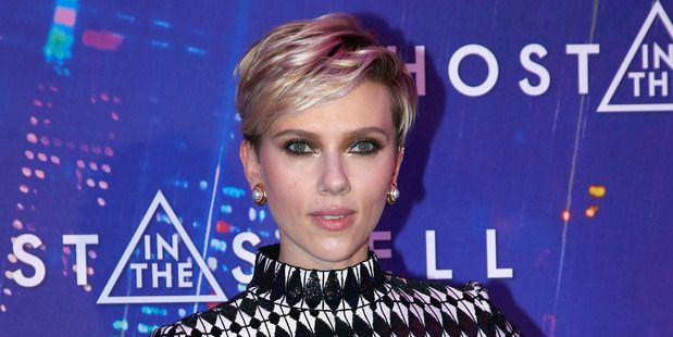 Scarlett Johansson reveals the huge roles she's lost out on - Movies - NZ Herald News