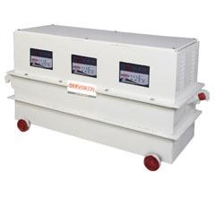 Industrial Servo Voltage Stabilizer - Variac