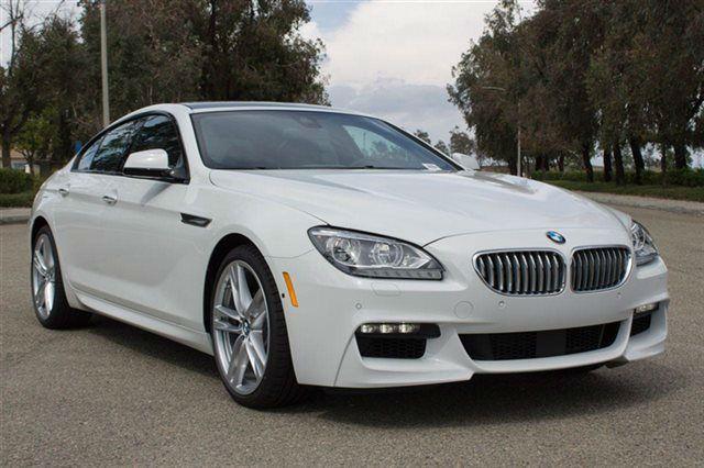 2015 BMW 6 Series Gran Coupe - http://topismag.net/bmw/2015-bmw-6-series-gran-coupe