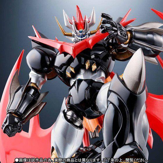 (Pre-Order) Super Robot Chogokin - Great Mazinkaiser Tamashiweb Exclus – Toy-Ninja
