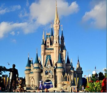 A Look at What's New for Walt Disney World 2016 Vacation Packages