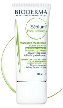 DIANA IONESCU// MAKE-UP ARTIST — Review: Bioderma Sebium Pore Refiner
