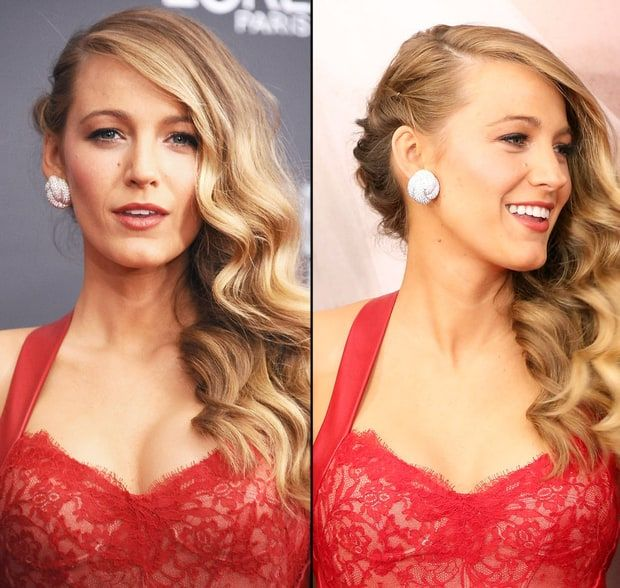 Astonishing 1000 Ideas About Side Curls On Pinterest Curls Formal Hair And Short Hairstyles Gunalazisus