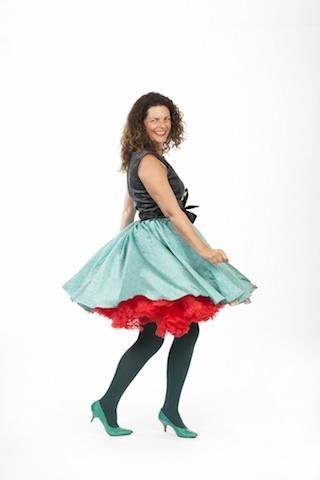 Se min kjole turkis Koht