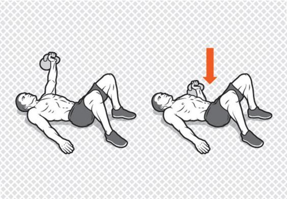 27 best kettle bell exercise images on pinterest