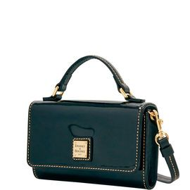 Dooney & Bourke | Patent Small Mimi Crossbody | Patent Leather
