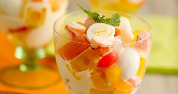 Fruit Jelly Salad | Del Monte Philippines