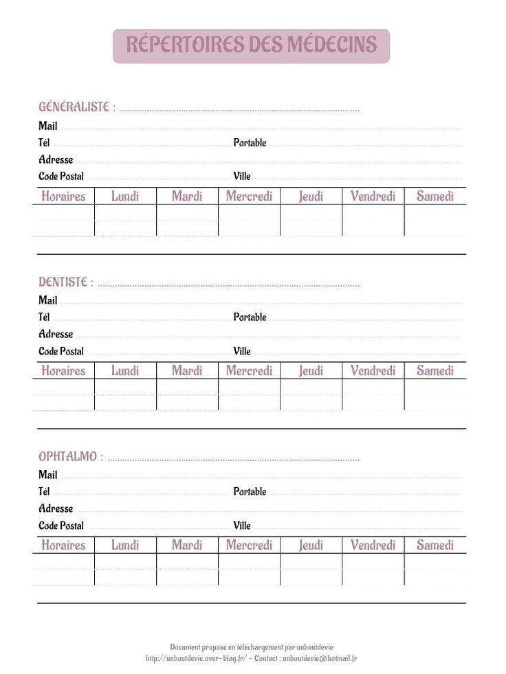 Aperçu du fichier Répertoire des Médecins.pdf