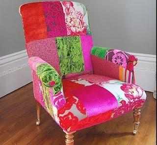 119 besten patchwork upholstered bilder auf pinterest, Möbel
