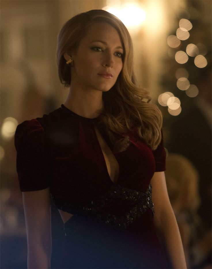 THE AGE OF ADALINE - FÜR IMMER ADALINE - Blu-ray DVD - starring Blake Lively - best known from the amazing series GOSSIP GIRL - Universum - kulturmaterial