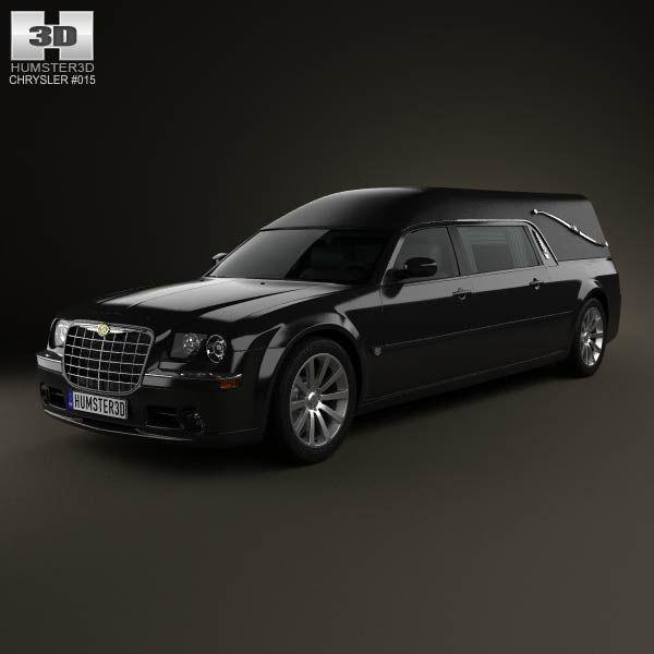Crysler 300 Srt8 On Pinterest: 78+ Images About Chrysler 3D Models On Pinterest
