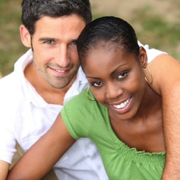 Interracial dating in scotland
