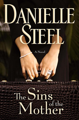 12/30. last book of 2012! The Sins of the Mother by Danielle Steel.   I need to read this.
