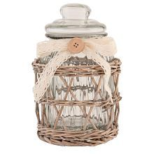 dóza.Creative basket ideas#Creative Basket ideas #Basket #Wicker basket #Idea…