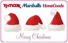 $10 Marshalls/T.J.Maxx/HomeGoods virtual gift card giveaway- http://myfurryinterestinglife.blogspot.com/2013/12/win-10-virtual-marshallstjmaxxhomegoods.html