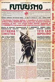 marinetti fascismo - Cerca con Google