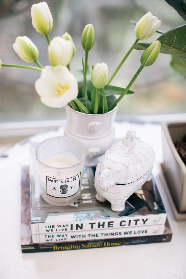 10 Ways to Springify Your Home!