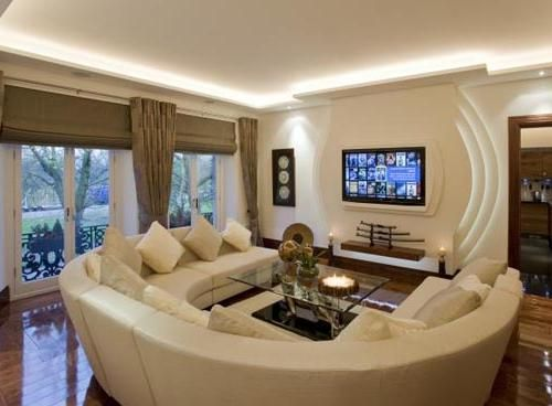 Choose the Best Drop Ceiling Lighting for Your Room