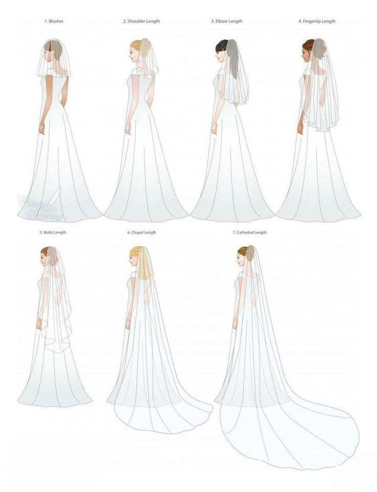 Custom Made Bridal Veils #Bridal #Custom #Veils