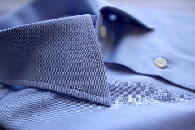 Рубашка на заказ, или Почему вы не выглядите в офисе как Джеймс Бонд - Лайфхакер