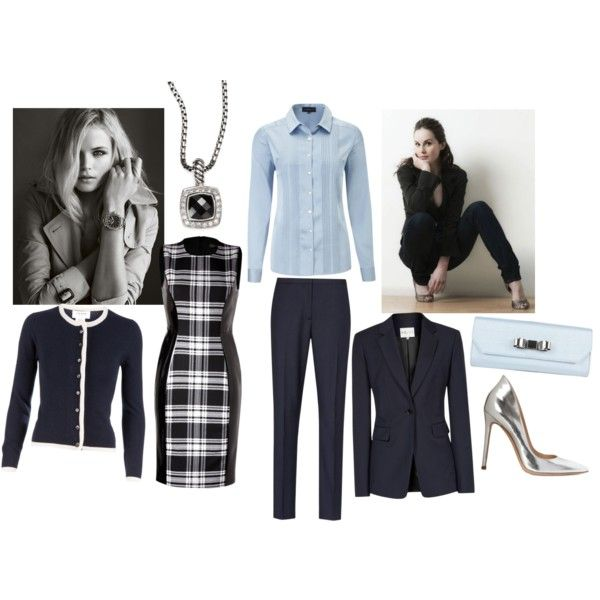 """""""Dramatic classic ii"""" by mary-86 on Polyvore"""