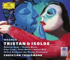 WAGNER Tristan und Isolde - Thielemann - Deutsche Grammophon
