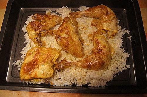 Persisches Zitronen - Safran - Hähnchen, ein schönes Rezept aus der Kategorie Reis/Getreide. Bewertungen: 9. Durchschnitt: Ø 3,7.