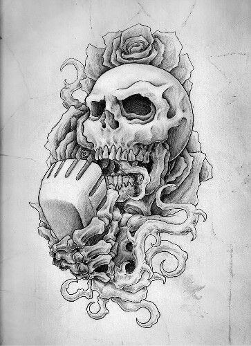 17+ best images about Drawing ideas on Pinterest | Tattoo