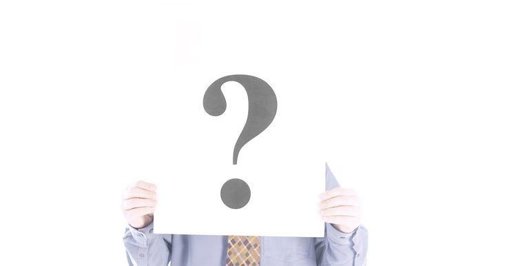 Diferença entre pronomes e advérbios interrogativos na língua inglesa. Compreender as partes do discurso ajuda as pessoas a usar corretamente a gramática e a língua. Para compreender a diferença entre pronomes e advérbios interrogativos escolhas palavras adequadas para formular perguntas. As diferenças podem ser confusas, porque a mesma palavra pode ter um significado diferente dependendo do seu uso na frase.