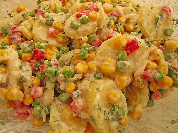 Leichter Kartoffelsalat, ein sehr schönes Rezept aus der Kategorie Gemüse. Bewertungen: 104. Durchschnitt: Ø 4,1.