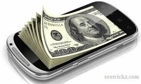 There are lots of people spend money on apps for Android OS along with free users. But most of you Android users are not much aware that you can earn real cash and rewards by using special applications on your smartphone. Yeah that's true. You ju