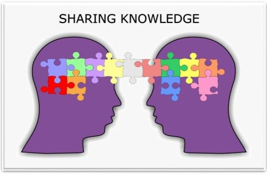 Get started into successful home business - How to share knowlegde