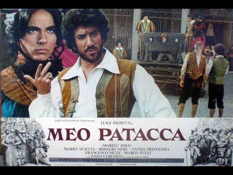 Meo Patacca [Film Completo Ita ]  con Gigi Proietti