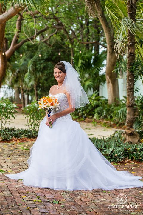 Popular Wedding Vendors Photographer John Bouma Photography DJ Wedding DJ Russ Ginsberg Planner Wishes To Weddings Rentals u Decor Linens u More Florida Keys