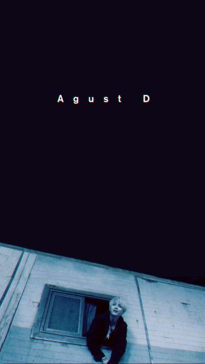 Agust D | Suga | Yoongi | BTS