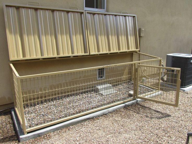 Image result for Best Dog Kennel Flooring