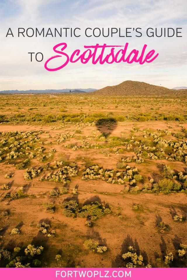 Arizona Romantic Getaway: Extremely Enjoyable Issues To Do In Scottsdale