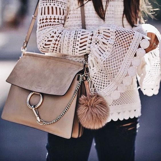 Neutral-Colored Handbags Trends That's About To Rule This Year