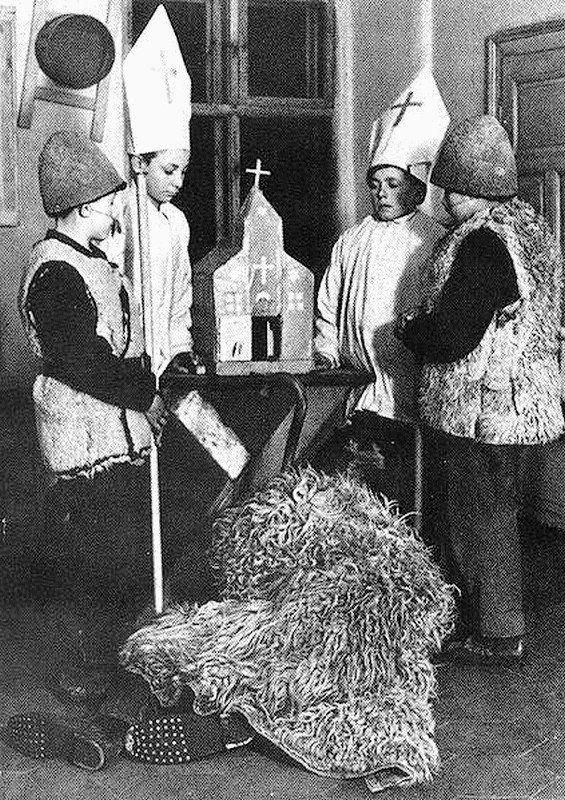 Betlehemezés 1947