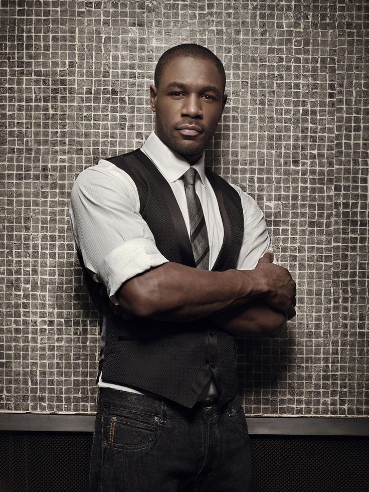 Tank, one of the best and most underrated R&B singers ever...such a shame