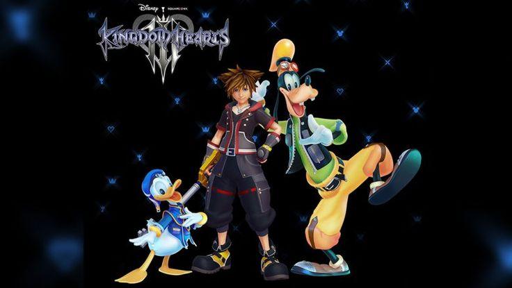 Kingdom Hearts III auf der D23 - Uhrzeit bekanntgegeben - https://finalfantasydojo.de/news/kingdom-hearts-iii-d23-uhrzeit-bekanntgegeben-15936/ #KH3 Kingdom Hearts 3 wird im Rahmen des Video Game Showcase der D23 vorkommen. Schaut euch hier die ersten Informationen an, die nun bekanntgegeben wurden.