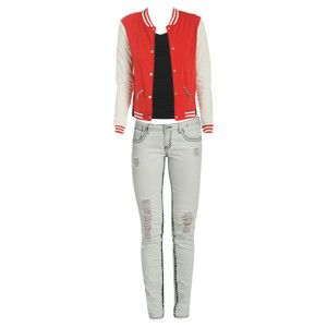 School Outfits for Teens | Fashion Outfits for Teens - Club, Dance, School, and Work - Un